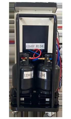ac100-dos-bombas-gas-refrigerantes-r134-R1234yf