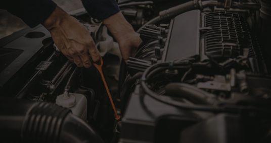 transmisión automática cambio de aceite fcar